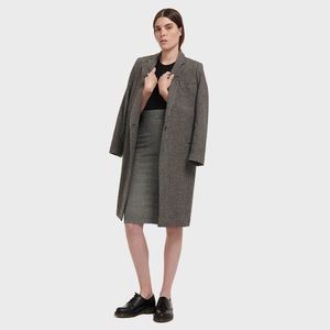NWT Harmony-Paris Maddie Coat in Prince of Whales